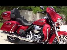 Check out this Windshields video we just added at http://motorcycles.classiccruiser.com/windshields/2014-harley-davidson-ultra-classic-electra-glide-motorcycles-new-colors/