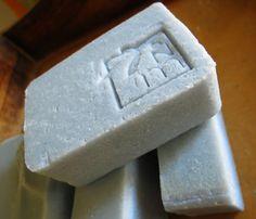 Naturalmente Mediterraneo Sea Salt Soap