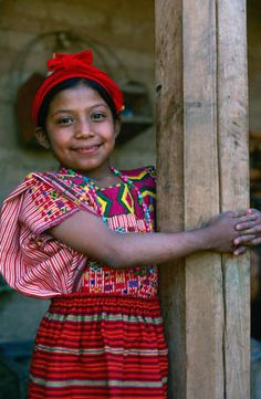 Guatemala - potential student for you if Joey relocates