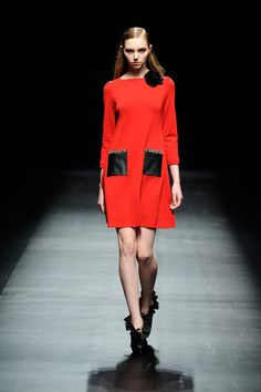 Fall 2013 Ready-to-Wear    Cotoo