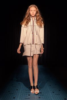 CG Spring 2015 Ready-to-Wear - Collection - Gallery - Style.com
