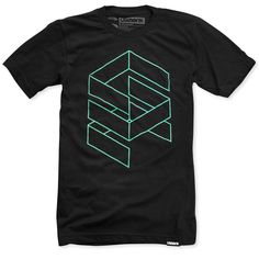 STACKED (BLACK) | Ugmonk