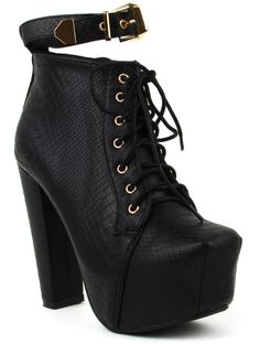 Jeffrey Campbell 'Freda' Bootie - new favorite shoe designer! Platform Boots, Sock Shoes, Jeffrey Campbell, Shoe Collection, Girly Things, Fashion Boots, Me Too Shoes, Nordstrom, Booty