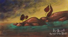 Hy-Brasail The Isle of the Blest by TsekeArs User Profile, Blessed, Deviantart, Artwork, Painting, Work Of Art, Auguste Rodin Artwork, Painting Art, Artworks