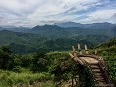 MT. MAPALAD INDEPENDENCE DAY HIKE – lakwatserongdoctor Jeepney, Instagram Worthy, Day Hike, Best Location, Tour Guide, Nice View, Independence Day, Beautiful Landscapes, Trekking