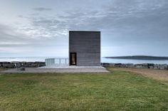 Cliff House / MacKay-Lyons Sweetapple