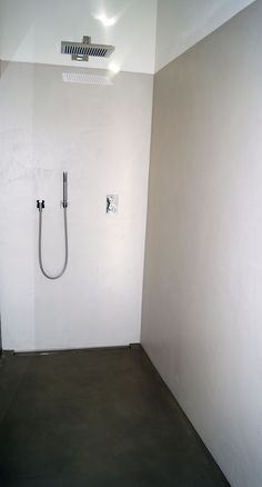 65 besten dusche ohne fugen bilder auf pinterest in 2018 fliesen freistehende badewanne und - Duschwand fugenlos ...