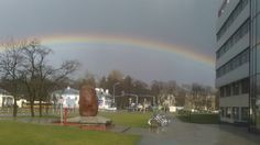 Rainbow!!! ;3