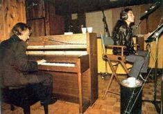 Yoko Ono, John Lennon, The Beatles, Beatles