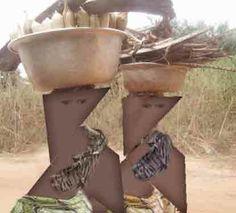 @talents_uniques  : une #CocottePower aime l'afrique. Coucou Jenny-Jo Delblond, alors, c'est bien le Bénin ?