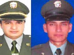 Farc reconocen asesinato de dos policías que justifican por acoso militar | 20140322