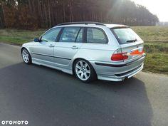 BMW Seria 3, Srebrny, Benzyna, 192 KM, 2 800 cm3. ABS,  Centralny zamek, ABS,  Elektryczne szyby przednie, ABS,  Centralny zamek, ABS,
