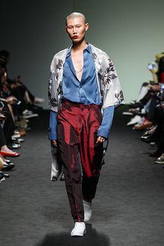 Vogue.com | Spring 2017 Dohn Hahn