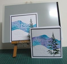 Silverwolf Cards-welcome to my world of stamping