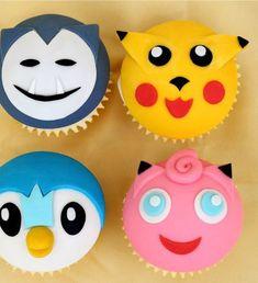 Este post me encanta porque me encantan los cupcakes (magdalenas); son bonitos, prácticos y deliciosos, al menos los que he comido yo; en esta oportunidad les quiero compartir algunas ideas de cupc…