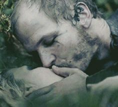 Floki and Helga, Vikings
