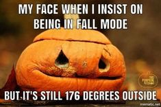 40 Memes for Anyone Who Loves Fall and Is Ready to Get Spooky funnypics funnypictures halloween halloweenmemes fallmemes 793689134314120217