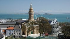 St James, St Peter Port, Guernsey
