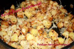 Potatoes Herbs D' Provence | Kecia's Flavor Breakthrough!