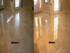 Marble Floor Polishing Ft lauderdale  Marble Polishing Methods  Marbles need to be polished in order to cast a very shiny effect thus provide additional beauty and glance to a place. If your home have some marbles installed then it is really a treasure because marbles are recognized as a precious stone.