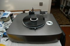 Lenco GL75 second project... a more serious approach (page 3) - Lenco based Projects - Lenco Heaven Turntable Forum