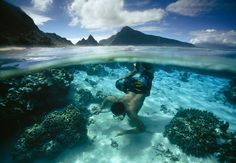 National Park of American Samoa!!