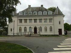 Fylkesmannsboligen i Sør-Trøndelag, Elvegata 17, 7012 Trondheim, Norway