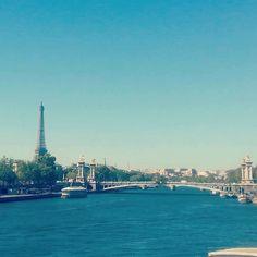 """""""Paris is always a good idea"""" read more www.goonbyzcr.com"""