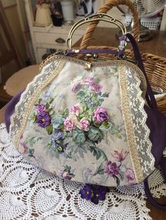 Purse by Chisa