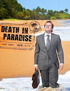 La série met en scène un enquêteur britannique envoyé dans les Caraïbes, sur l'île de Sainte-Marie (qui est en réalité l'archipel des Îles de Guadeloupe) pour enquêter sur le meurtre d'un policier.