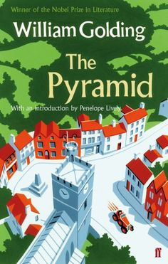 Buy The Pyramid: With an introduction by Penelope Lively by Penelope Lively, William Golding and Read this Book on Kobo's Free Apps. Discover Kobo's Vast Collection of Ebooks and Audiobooks Today - Over 4 Million Titles! I Love Books, My Books, This Book, William Golding Books, Penelope Lively, Pictorial Maps, Nobel Prize In Literature, Going To University, Fiction Books