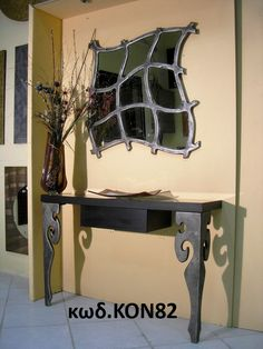 Spiti Experts κονσόλα Entryway Tables, Furniture, Home Decor, Decoration Home, Room Decor, Home Furnishings, Arredamento, Entry Tables, Interior Decorating