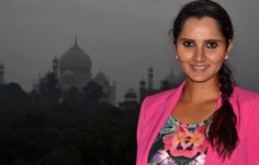 Indian #Tennis Ace and #AsianGames Mixed Doubles Gold Medallist #SaniaMirza denied entry into one of the Seven Wonders of the World, Taj Mahal.