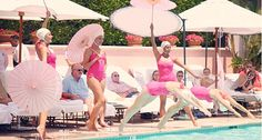 In celebration of their 100 year anniversary, the legendary Beverly Hills Hotel is returning to its iconic roots and partnering with Cointreau to introduce summer pool parties soirees. Guests will enjoy chic vintage bar cart service, signature Cointreau cocktails and special live performances by the Aqualillies and Luca Ellis performing Frank Sinatra classics. You're invited!