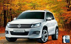 055 - AUTUMN DREAMS #Volkswagen #Tiguan Sport #SUV #Automotive