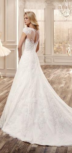 f0973f1f290 Nicole Spose 2016 Bridal Collection - Part 2 - Belle The Magazine White  Bridal Dresses