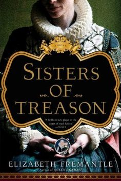 Readers interested in Tudor history are doubtless familiar with Lady Jane Grey, who at the tender age of 16 became Queen of England for just nine days in 1553 before her execution. However, her younger sisters, Lady Catherine and Lady Mary, are less well-known. Although their family may have fallen out of favor at court, their Tudor blood makes the girls a potential threat to Queen Mary I, who imprisons them lest her rivals use them as political pawns. | historical fiction books