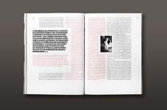 Jazz 20 Year Edition Book by Atelier Martinoña , via Behance