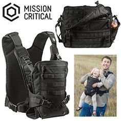 28 Ideas Baby Carrier Bag Shower Gifts For 2019 Dad Diaper Bag, Diaper Bag Backpack, Trendy Baby Boy Clothes, Baby Boy Outfits, Diy Baby Gifts, Baby Love, Baby Baby, Funny Babies, Baby Gear