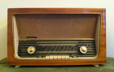 Old Radio Radios, Radio Antigua, Music Machine, Good Old Times, The Old Days, Long Time Ago, Old Pictures, Finland, Childhood Memories