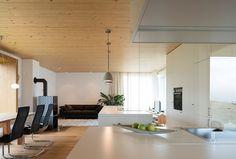 Neubau Einfamilien-Holzhaus in Altusried – Inspiration und Kontakte für Bauherren und Architekten, Ingenieure und Fachplaner, Baufirmen und Handwerker, Hersteller und Lieferanten.