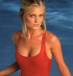 kelly packard - american model and actress Kelly Packard, Tiffany Smith, The Wild Thornberrys, Boy Meets World, Baywatch, Bathing Beauties, Great Friends, Best Shows Ever, American Actress