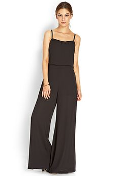Must-Have Jumpsuit   FOREVER21 - 2000124462