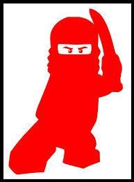 """Résultat de recherche d'images pour """"ninjago silhouette"""""""