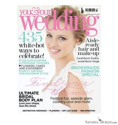 Press: You and Your Wedding Magazine