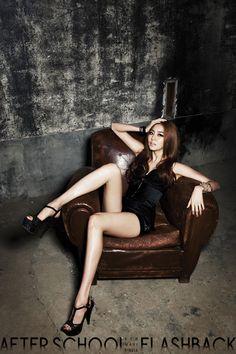 "#AfterSchool ""#Flashback"" #UEE  #kpop #kpopunited #Korean #idolstar #idol #girlgroup #celebrity #singer #pretty"