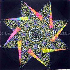 Needle Stars
