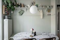 Köket på Linnégatan | Johanna Bradford