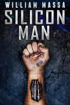 http://bookbarbarian.com/silicon-man-by-william-massa-2/ A global pandemic has cut the human population in half. An android workforce fills the void left by the devastation. But some of the AIs have grown tired of being slaves. Some want freedom. An underground movement of runaways has sprung up and wages a shadow war with a simple objective -- equal rights for artificial people.     As head of the elite AI-TAC squad, Commander Cole Marsalis' job is to hunt down rogue robot
