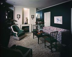 1946  - HouseBeautiful.com